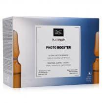 Martiderm Platinum Photo Booster 30 Ampollas
