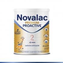 Novalac Premium Proactive 2 800gr