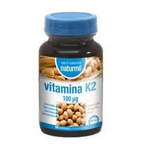 Naturmil Vitamina K2 60 Comprimidos