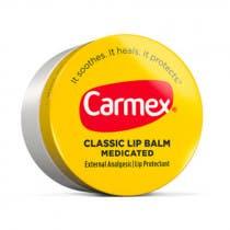 Carmex Classic Balsamo Labial Hidratante Tarro 7,5gr