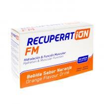 Recuperat ion FM 20 Sobres Naranja
