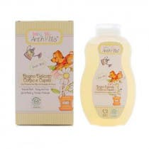 Baby Anthyllis Gel Champu Delicado con Proteinas de Arroz ECO 400ml