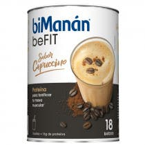 Bimanan Pro Batido Eco Cappuccino