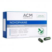 Novophane Anticaida ACM 60 Capsulas