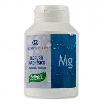 Quanticum Cloruro Magnesico Santiveri 230 Comprimidos
