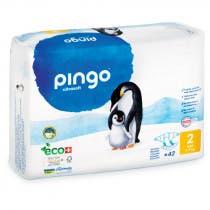 Panales Pingo Mini T2 42 uds