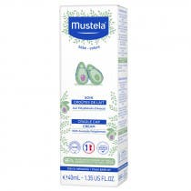 Mustela Costra Lactea 40ml