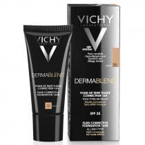 Vichy Dermablend Maquillaje Sand N. 35 SPF35 30ml