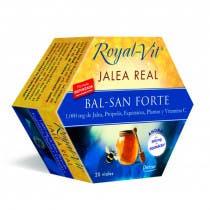 Ampollas Jalea Real Balsan Forte Royal Vit Dietisa 200ml