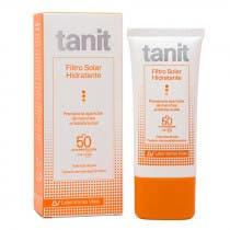 Tanit Filtro Solar Hidratante 50 ml