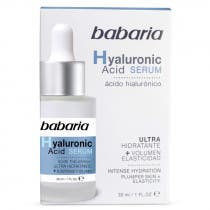 Serum Acido Hialuronico Babaria 30ml