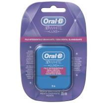 Oral B Fil Dentaire 3D White