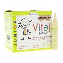 Drasanvi Vitalpur Junior Jalea Real 2000mg 20 Viales de 15ml