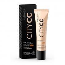 CC Cream Antipolucion Tono Medium SPF 15 Madara 40 ml
