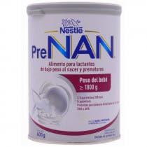 Nestle ALPREM 400 Gramos Leches Especiales