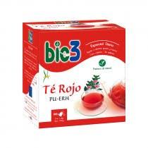 Bio3 Te Rojo PU ERH Ecologico 100 Bolsitas