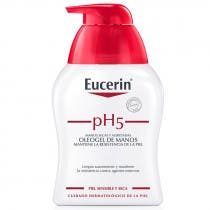 Eucerin pH5 Oleogel de Manos 250 ml