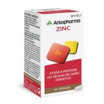 Arkopharma Arkovital Zinc 50 Capsulas