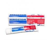 Sustituo Salival Xerostom Gel 25 ml