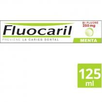 Fluocaril Bi-Fluore 250 Pasta Dentifrica Sabor Menta 125 ml