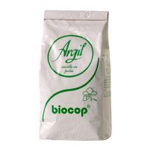 Argile Blanche Biocop 1kg