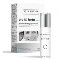 Tratamiento Despigmentante Mark S Bio 10 Forte Bella Aurora 30ml