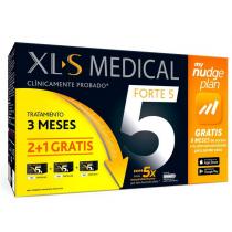 XLS Medical Force 5 x 3 Boîtes
