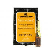 Ampolla Vitamina C 1 5ml Utsukusy TATIANA S