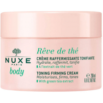 Nuxe Reve de The Crema Reafirmante Tonificante 200ml