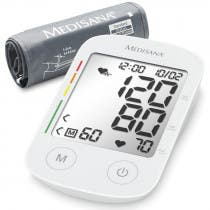 Tensiometro de Brazo BU 535 Medisana