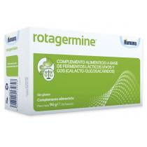 Rotagermine 10 Frascos X 8 ml