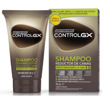 Control GX Champu Reductor de Canas Just For Men 147ml