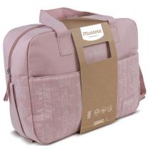 Mustela Bolsa Paseo Edicion Limitada Color Rosa