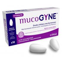 Mucogyne Ovules x 10