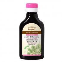 Aceite Capilar Bardana y Cola de Caballo Green Pharmacy 100ml