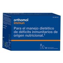 Orthomol Immun 30 Flacons