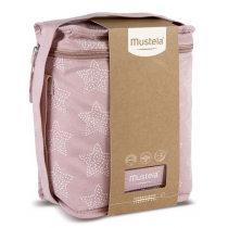 Mustela Nevera Edicion Limitada Color Rosa