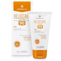 Heliocare Proteciton Solaire Ultra Gel SPF 90 50ML