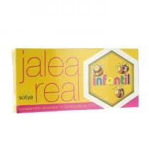 Sotya Jalea Real Infantil 20 Ampollas x 10ml