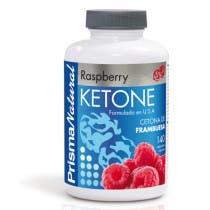 Prisma Natural Raspberry Ketone Cetona Frambuesa 140 Capsulas Formula Original del Doctor Oz