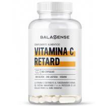 Balasense Vitamina C Retard 500mg 180 Capsulas