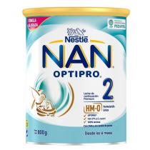 Nestlé Nan® Optipro® 2 Lait de Suite 800g