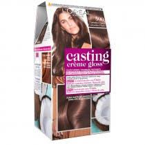 L'Oreal Casting Creme Gloss Tinte N. 500 Castano Claro