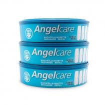 Recambios Contenedor Panales Clasic Angelcare 3 Unidades