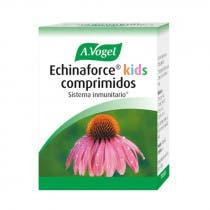 A Vogel Echinaforce Kids 80comp
