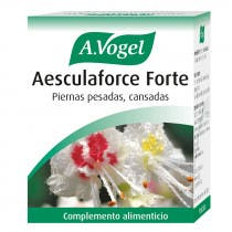 A Vogel Aesculaforce Forte 30comp