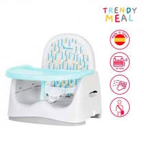 Asiento Elevador Confort Trendy Meal Badabulle