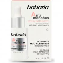 Serum Inteligente Antimanchas Babaria 30ml