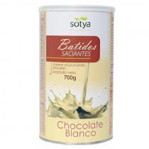 Batido Hipoc  Chocolate Blanco Sotya 700 gr