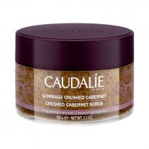 Caudalie Gommage Crushed Cabernet Exfoliante 150 Gramos